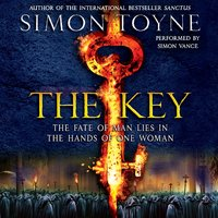 The Key - Simon Toyne