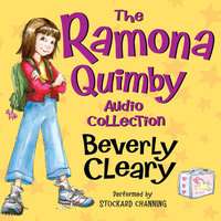 The Ramona Quimby Audio Collection - Beverly Cleary
