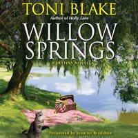 Willow Springs - Toni Blake