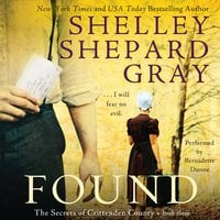 Found - Shelley Shepard Gray