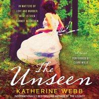 The Unseen - Katherine Webb