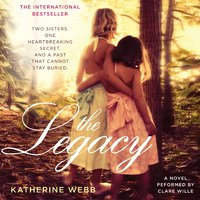 The Legacy - Katherine Webb