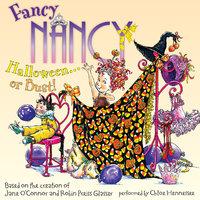 Fancy Nancy: Halloween... or Bust! - Jane O'Connor