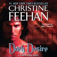 Dark Desire - Christine Feehan