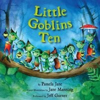 Little Goblins Ten - Pamela Jane
