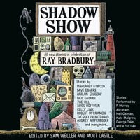 Shadow Show - Sam Weller,Mort Castle