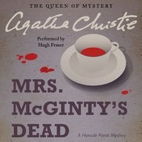 Mrs. McGinty's Dead - Agatha Christie