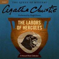 The Labors of Hercules - Agatha Christie