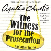 The Witness for the Prosecution and Other Stories - Agatha Christie
