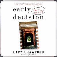 Early Decision - Lacy Crawford
