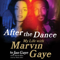 After the Dance - David Ritz,Jan Gaye