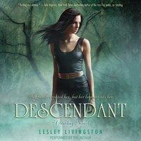Descendant - Lesley Livingston