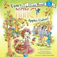 Fancy Nancy: Apples Galore! - Jane O'Connor