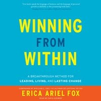 Winning from Within - Erica Ariel Fox