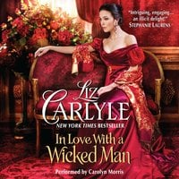 In Love With a Wicked Man - Liz Carlyle