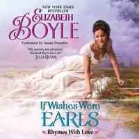 If Wishes Were Earls - Elizabeth Boyle