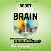Boost Your Brain - Majid Fotuhi