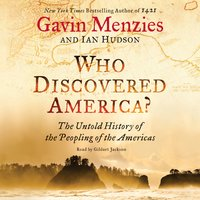 Who Discovered America? - Gavin Menzies, Ian Hudson