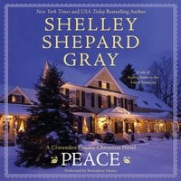 Peace - Shelley Shepard Gray