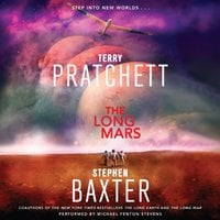 The Long Mars - Terry Pratchett,Stephen Baxter