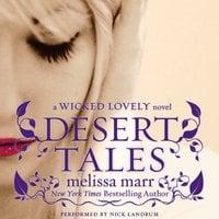 Desert Tales - Melissa Marr