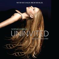 Uninvited - Sophie Jordan