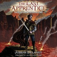 Fury of the Seventh Son - Joseph Delaney