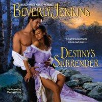 Destiny's Surrender - Beverly Jenkins