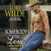 Somebody to Love - Lori Wilde