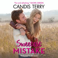 Sweetest Mistake - Candis Terry