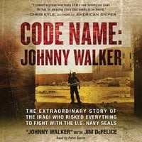 Code Name: Johnny Walker - Jim Defelice, Johnny Walker