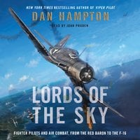 Lords of the Sky - Dan Hampton