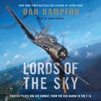 Lords of the Sky - Dan Hampton