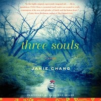 Three Souls - Janie Chang