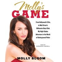 Molly's Game - Molly Bloom
