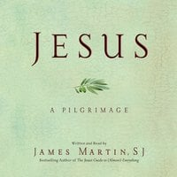Jesus - James Martin