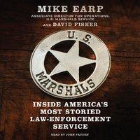 U.S. Marshals - David Fisher, Mike Earp