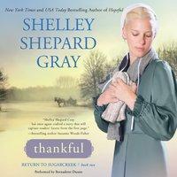 Thankful - Shelley Shepard Gray