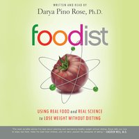 Foodist - Darya Pino Rose