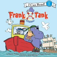 Frank and Tank: Stowaway - Sharon Phillips Denslow