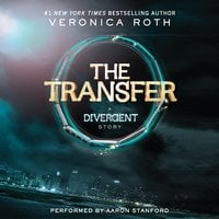 Four: The Transfer - Veronica Roth