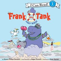 Frank and Tank: Foggy Rescue - Sharon Phillips Denslow
