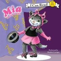 Mia Jazzes It Up! - Robin Farley