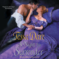 A Night to Surrender - Tessa Dare