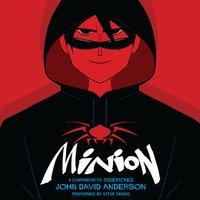Minion - John David Anderson