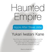 Haunted Empire - Yukari Iwatani Kane