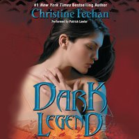 Dark Legend - Christine Feehan