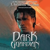 Dark Guardian - Christine Feehan