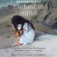 Etched in Sand - Regina Calcaterra