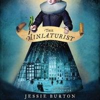 The Miniaturist - Jessie Burton